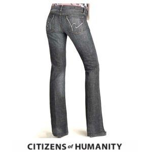 Citizens Of Humanity Jeans - Citizens of Humanity Margo Low Rise Bootcut